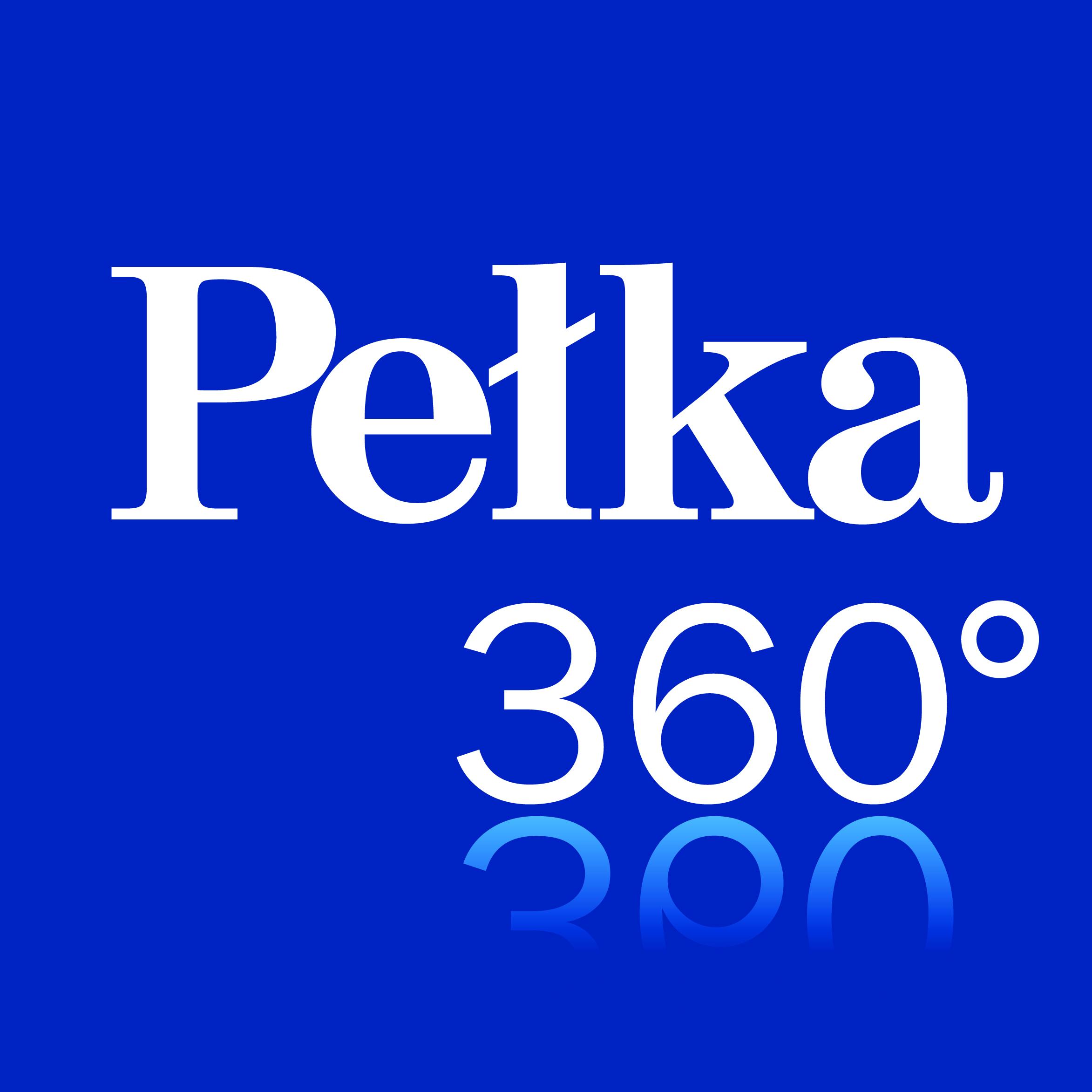 Pełka logo
